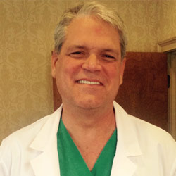 Dr. John J Richards, MD, FACS